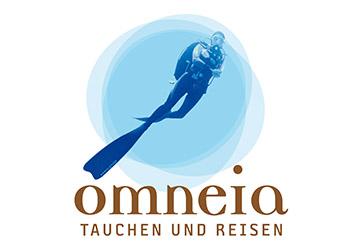 Omneia Tauchen und Reisen