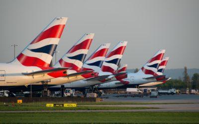 British Airways fliegt wieder auf die Bahamas
