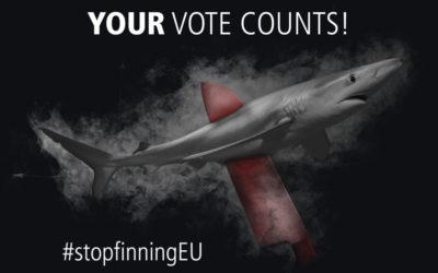 EU-Bürgerinitiative #StopFinningEU